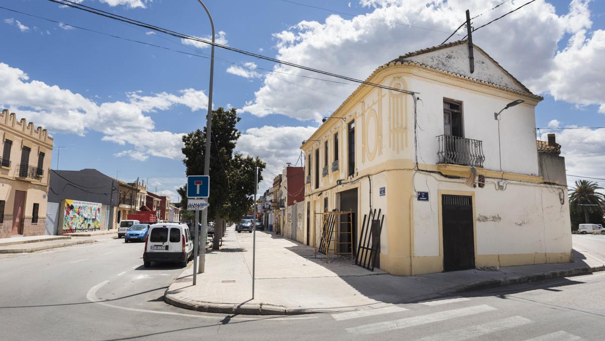 La Punta tiene carencias en el servicio postal no acordes con su número de habitantes.