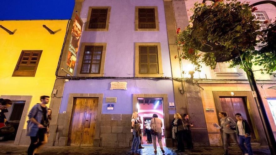Se aplaza la presentación del poemario 'La sonrisa en el páramo' del músico y escritor  Carlos Catana en la Casa-Museo Pérez Galdós