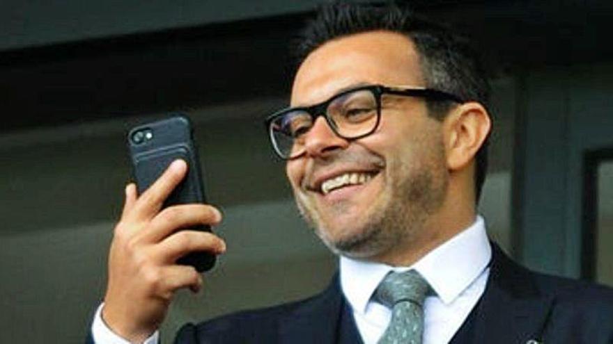 El dueño del Leeds se interesa por el Valencia CF