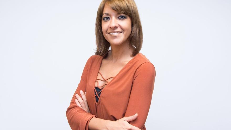 Mor als 38 anys la periodista Elia Rodríguez en un accident domèstic