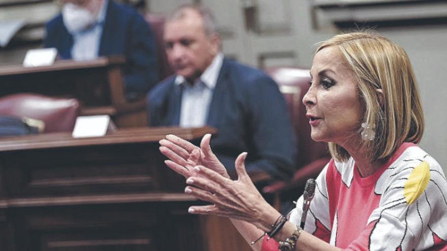 Pablo Casado deja fuera a Canarias de la renovación territorial del PP