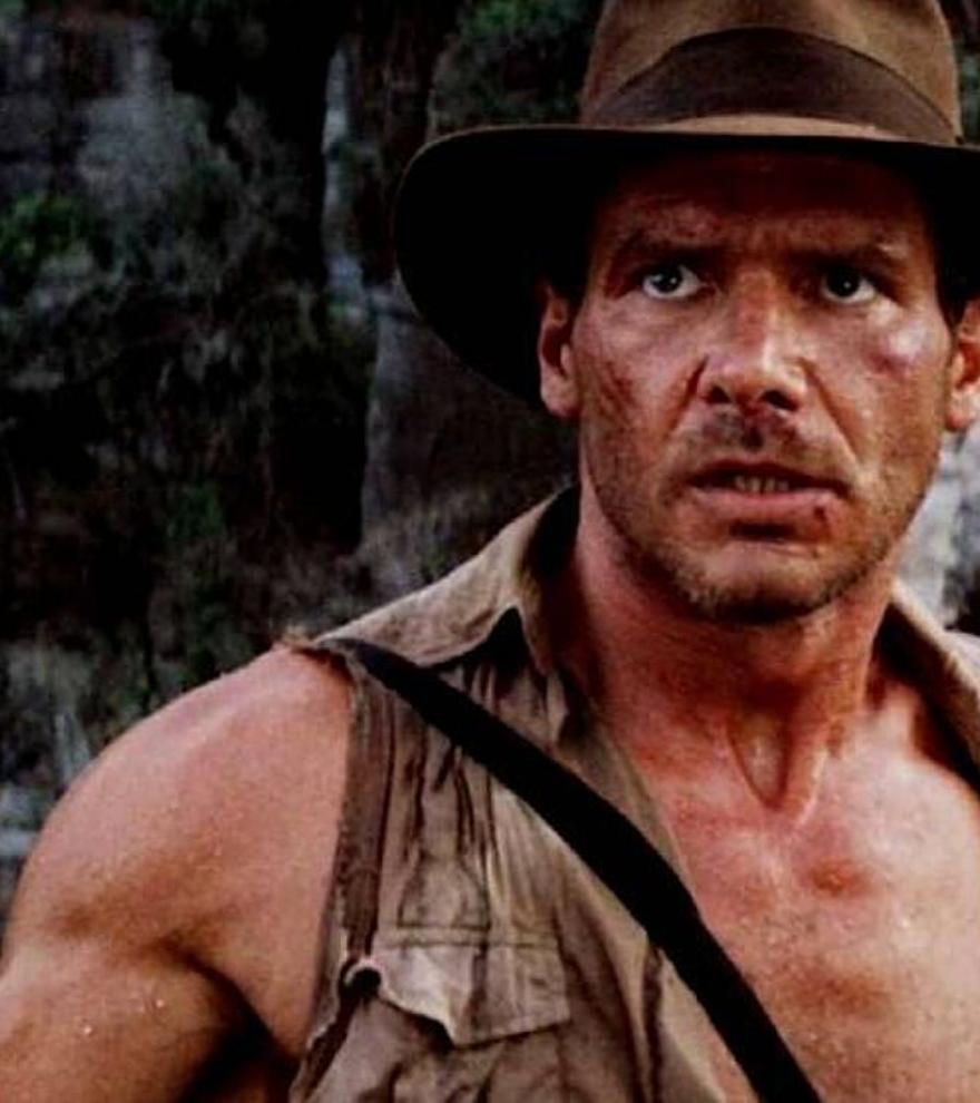 Indiana Jones cumple cuatro décadas, pero no envejece