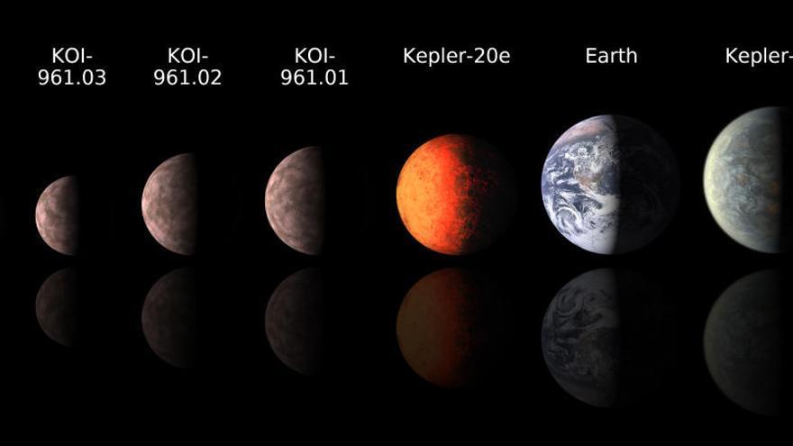 El Nobel de Física premia  la recerca de l'univers i  del primer exoplaneta