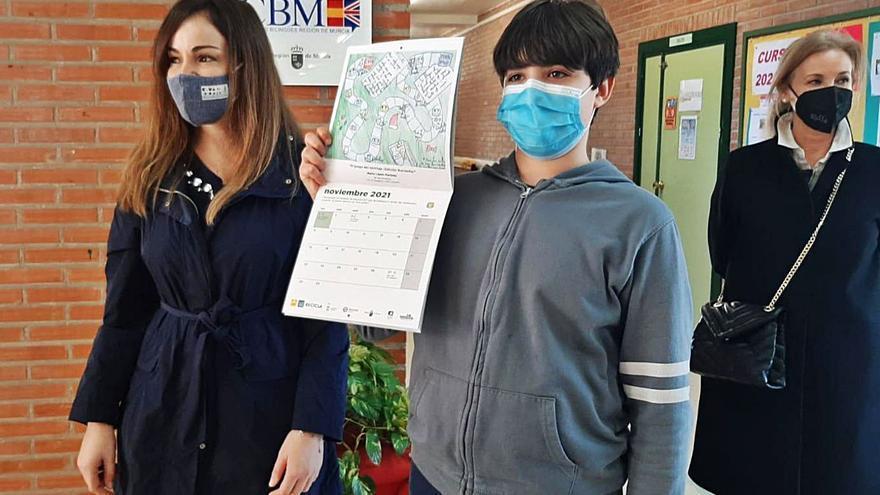 Concurso de carteles de Sabic para concienciar sobre la seguridad