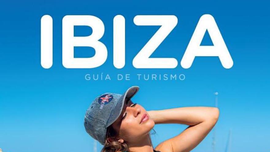 La Guía de Ibiza, presente en Fitur