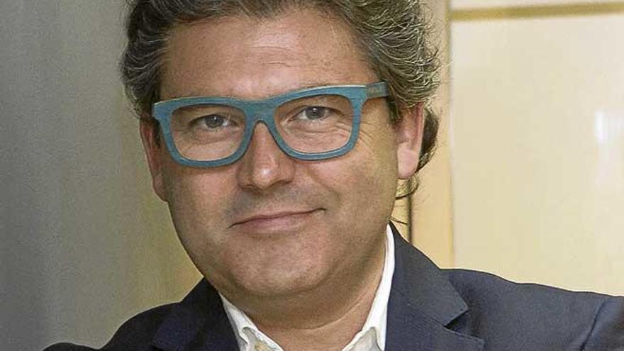 Marc Vidal protagonizará el BusinessDMallorca en las bodegas Macià Batle