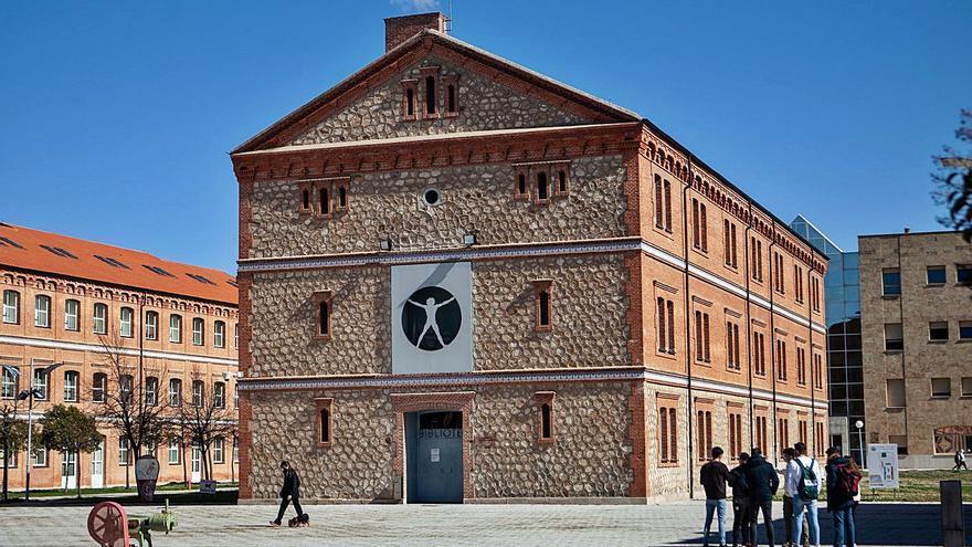 El Campus Viriato de Zamora inicia en septiembre el grado en Aplicaciones 3D y Videojuegos