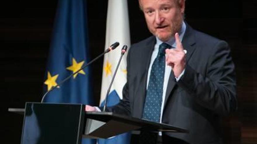 António Campinos analiza el próximo martes la situación de Alicante ante los nuevos escenarios