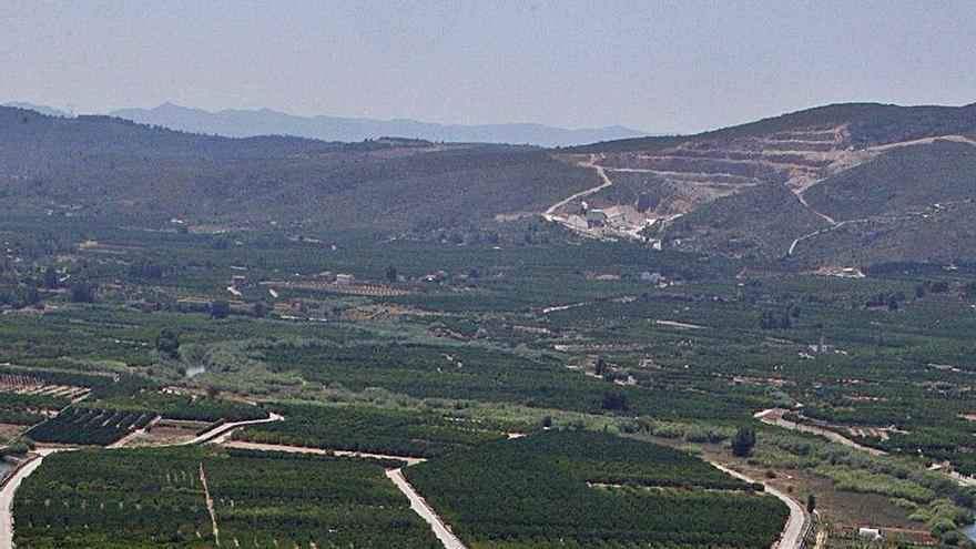 Incentivos para emprendedores tratan de evitar la despoblación  en la Ribera Alta