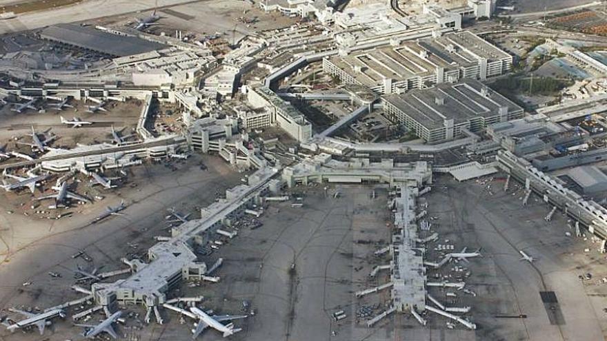 Power Electronics electrifica el aeropuerto de Miami