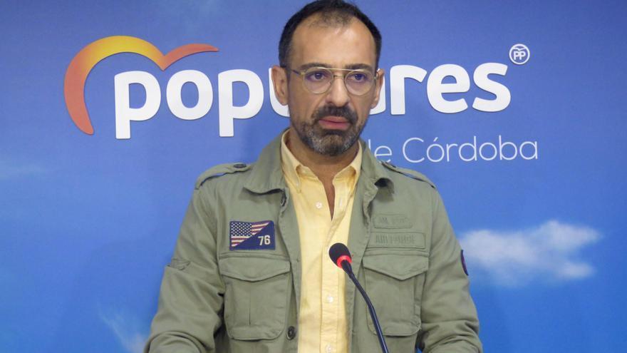 El PP pedirá a Diputación un Plan Director de Residuos de la provincia