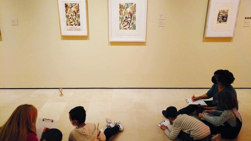 La Casa Natal de Picasso, el Pompidou y el Ruso abren los festivos de Semana Santa