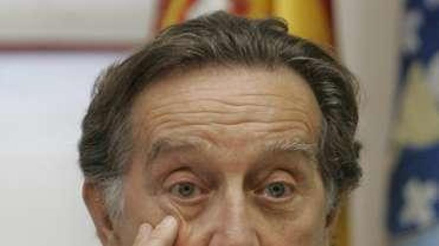 Méndez apunta ahora al consejo de administración de Caixa Galicia