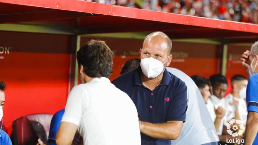 """José Alberto López: """"Siete minutos de desconexión nos costaron el partido"""""""