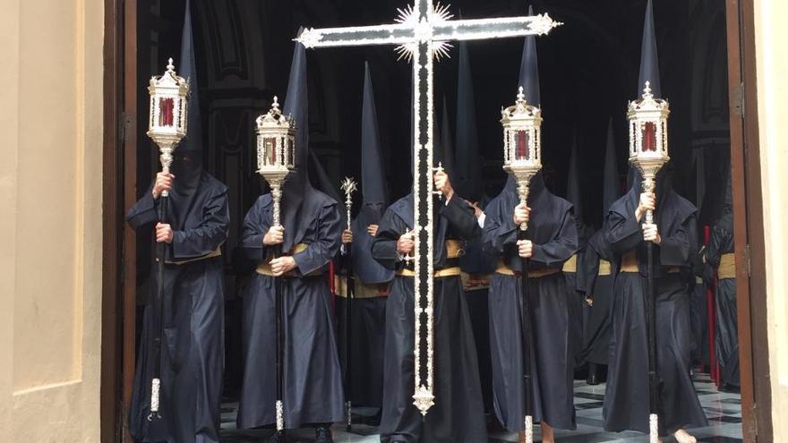 Oración en San Juan