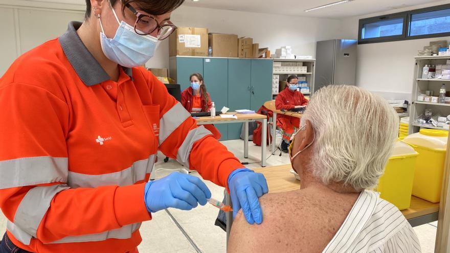 La vacuna libera a Castilla y León del yugo del COVID