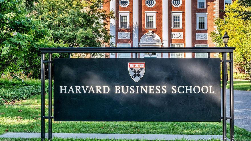 TECH Universidad Tecnológica renueva alianza con Harvard Business Publishing