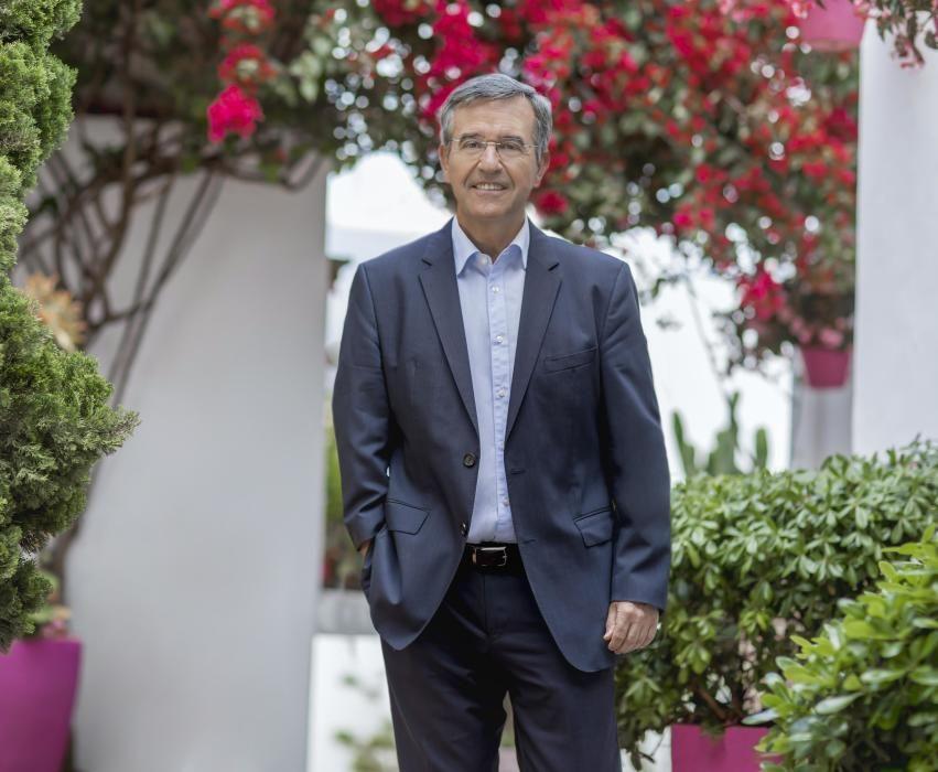 José María García Urbano (PP). Estepona. 69,04% de los votos