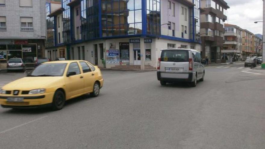 Indignación en Posada ante el enésimo corte de agua en parte de la parroquia llanisca