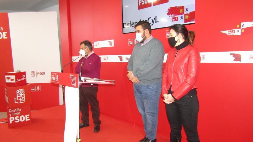 El PSOE lleva a las Cortes la falta de pediatras en Benavente