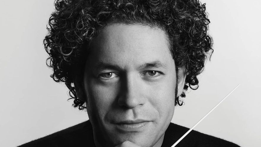 37 FIMC: Orquesta del Encuentro dirigida por Gustavo Dudamel