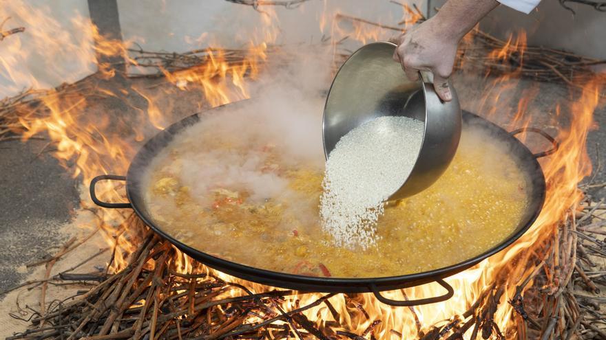 Encuesta | ¿Qué restaurante cocina la mejor paella en Castellón?