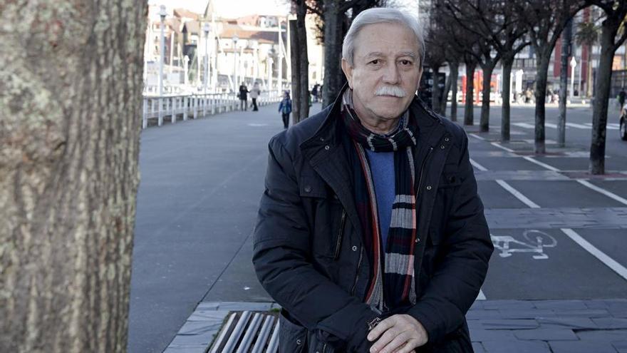 """""""Nos defenderemos en el Juzgado"""", afirma Rodríguez Braga, antiguo líder regional de UGT"""
