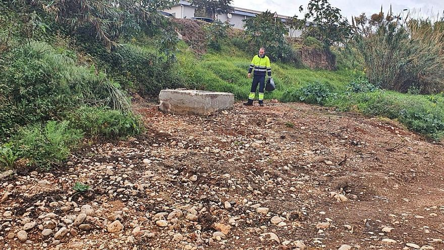 Xàbia detectará las carencias de la red de alcantarillado municipal