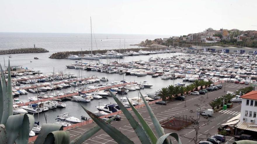 L'ACCO critica la pròrroga de la concessió del port esportiu de Palamós