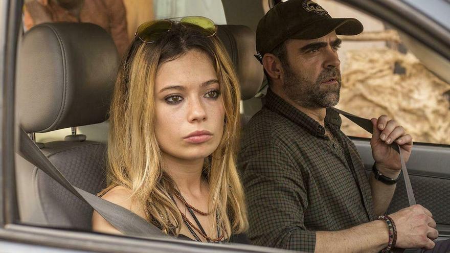 'Mi hija' y 'Planeta Calleja', rivales del estreno de 'Adú' en Telecinco