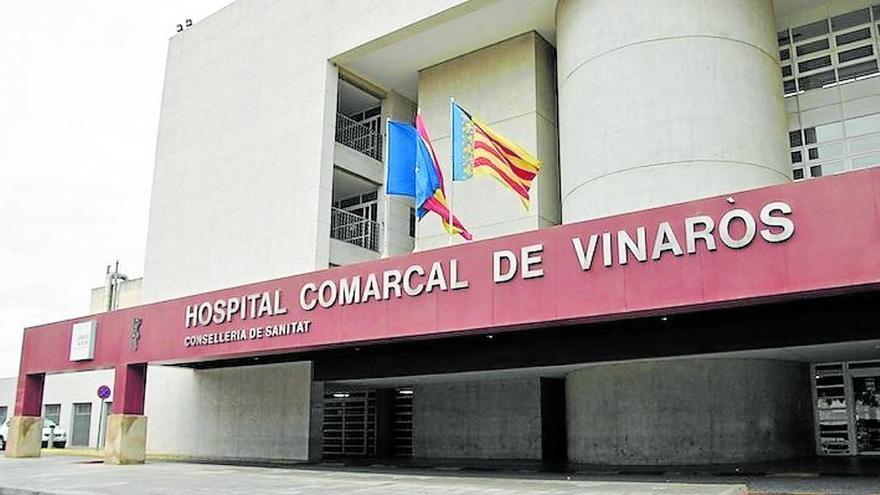 La familia de la niña que falleció tras ser atendida en el hospital de Vinaròs se querella