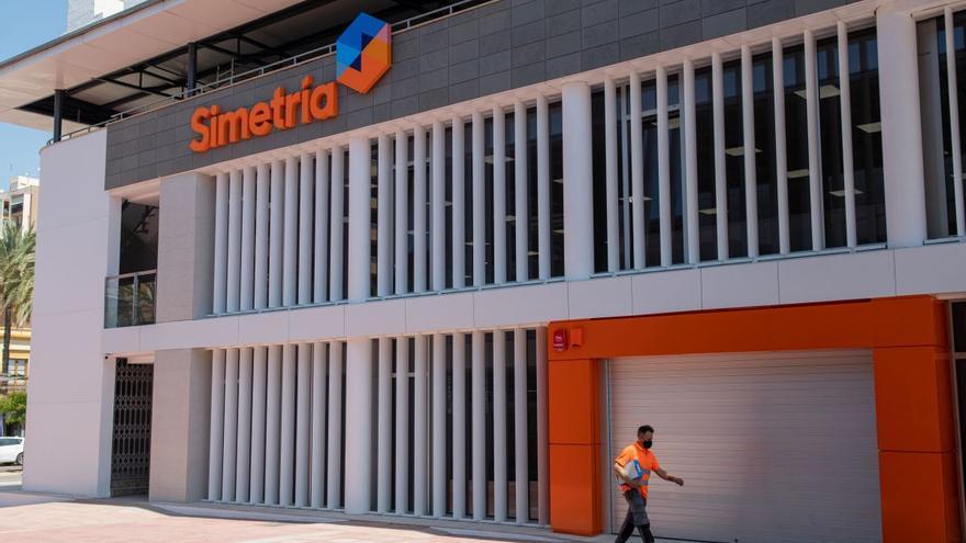 Simetría Grupo ultima sus nuevas oficinas sostenibles en el Grau de Castelló