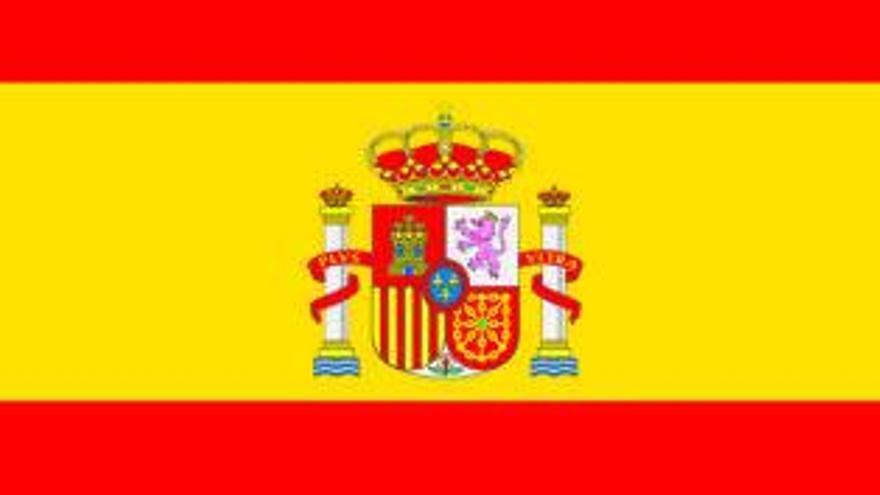 España, a todo o nada
