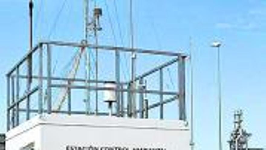 """Qualitat ambiental """"raonablement bona"""" en les instal·lacions portuàries"""
