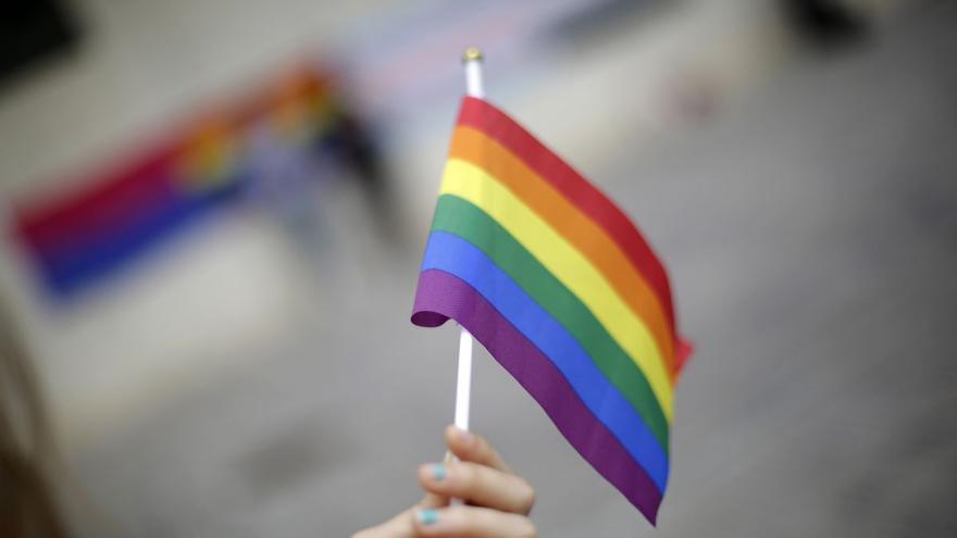 Un joven agredido en Mallorca por su padre y su hermano por ser homosexual