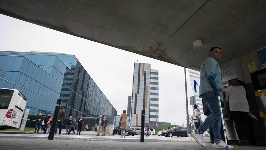 Oviedo quiere que Margarita Salas y los donantes den nombre a calles del HUCA