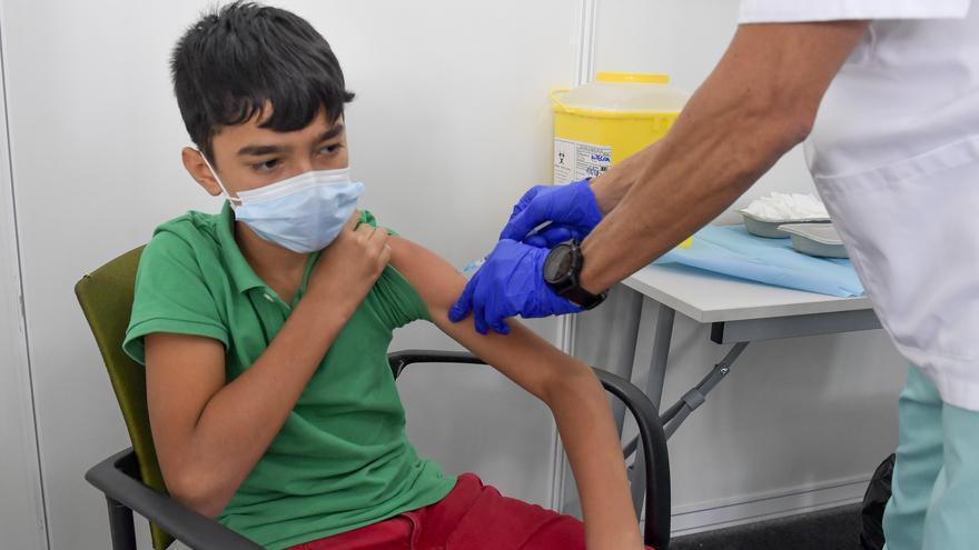 Los pediatras aclaran las dudas sobre la vacuna del Covid en adolescentes