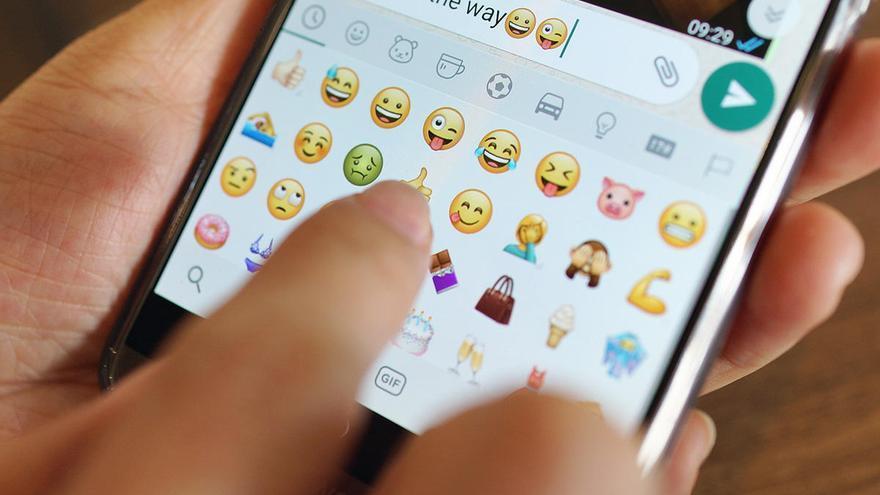 WhatsApp lanza los mensajes que desaparecen después de siete días