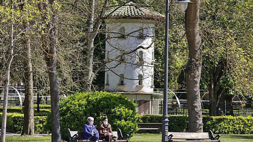 La reforma de los edificios de Isabel la Católica, por 180.000 euros