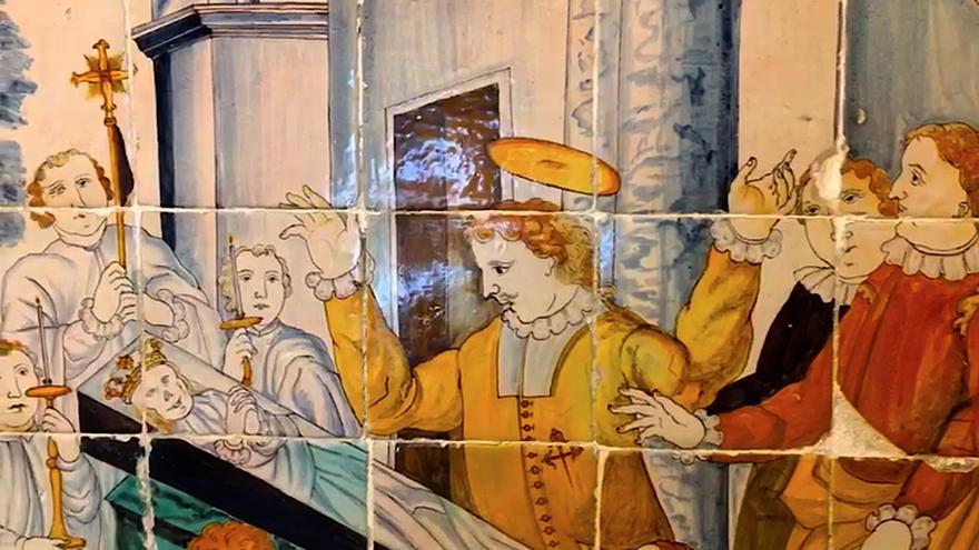 La cerámica del Museu d'Art Sacre