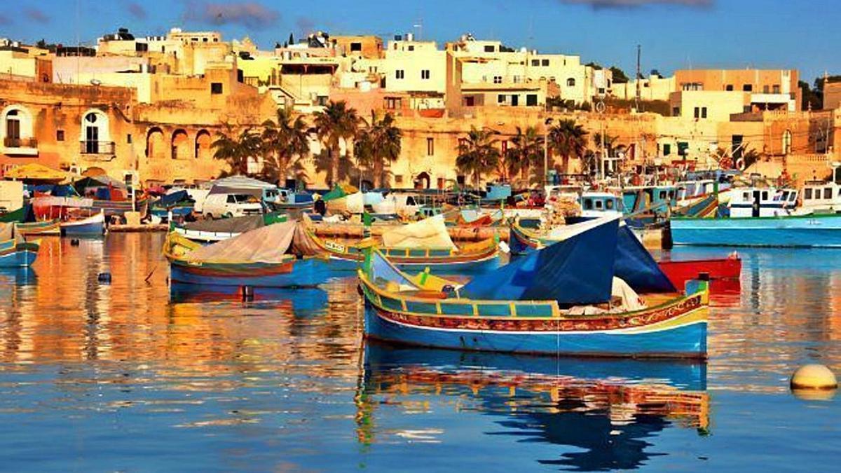 Malta ha decidido blindarse por el momento al turismo británico por miedo a la variante Delta. | ORDEROMALTA