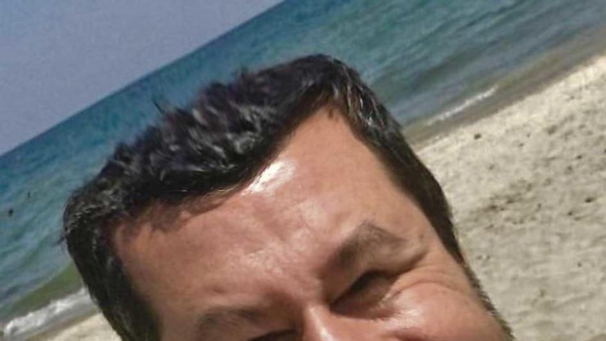 """Matteo Salvini: """"Mussolini les va a parecer un juego"""""""