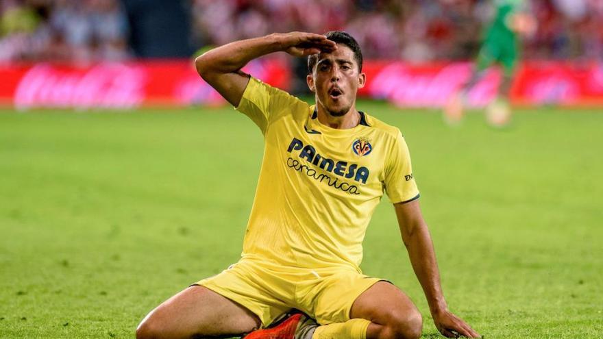 El Villarreal hace oficial la salida de Fornals al West Ham