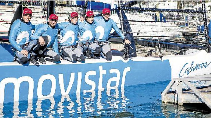 Anlauf für Mallorca-Rekord: Einmal schnell um die Insel