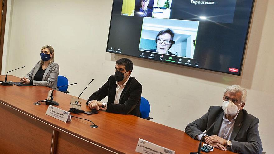 Un foro en Expourense abordará las claves para reactivar el turismo deportivo tras el COVID