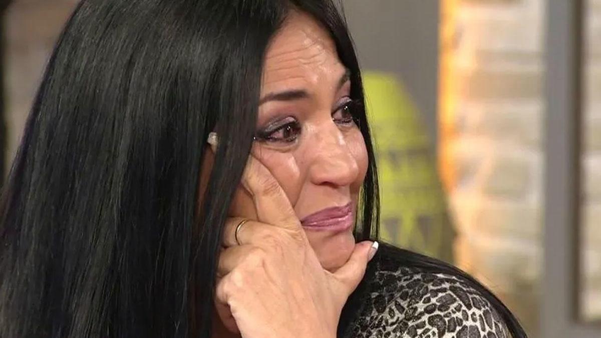 Lely Céspedes en 'Viva la Vida'.