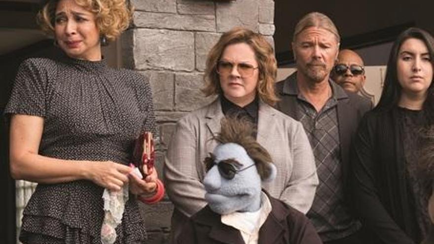 «¿Quién está matando a los moñecos?»: els Muppets salten a la dimensió adulta