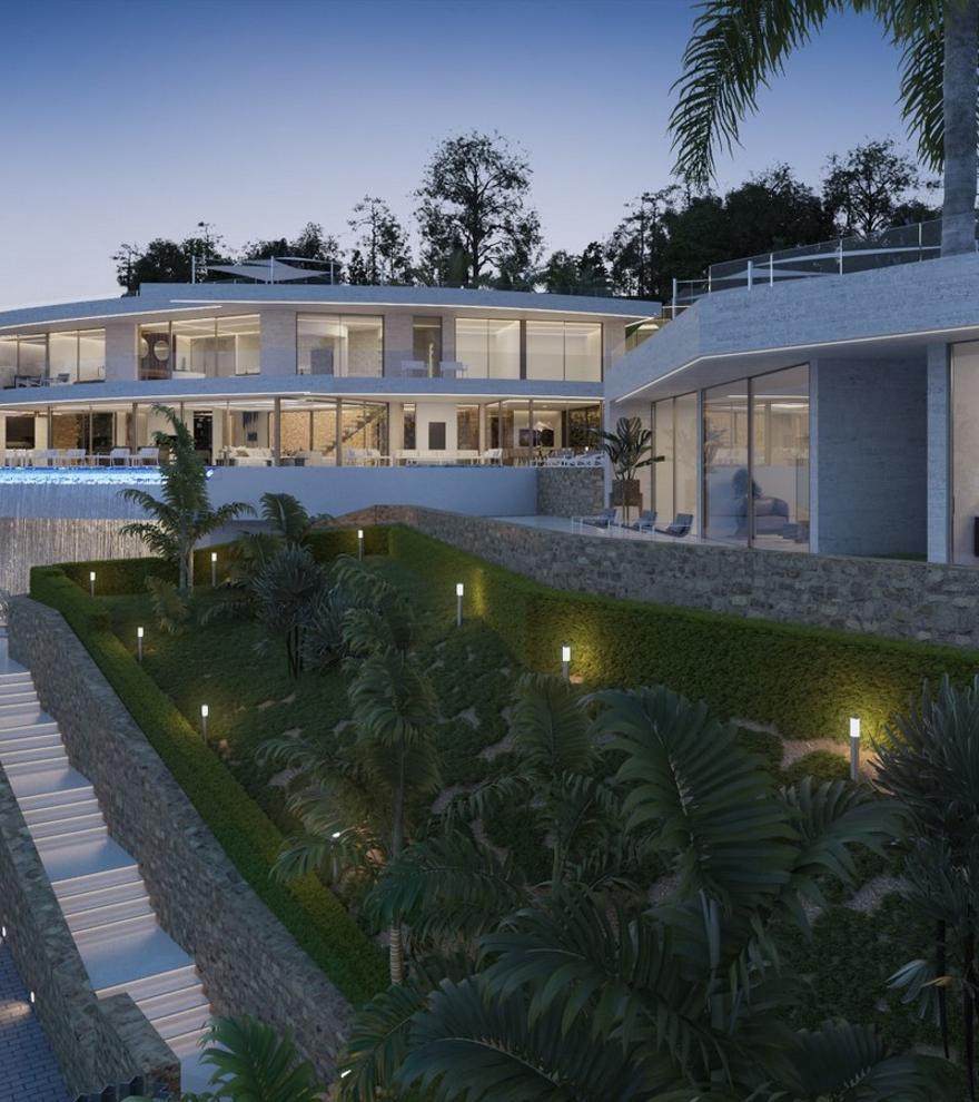 ¿Cómo ayuda la tecnología a comprar una vivienda de lujo en Ibiza?