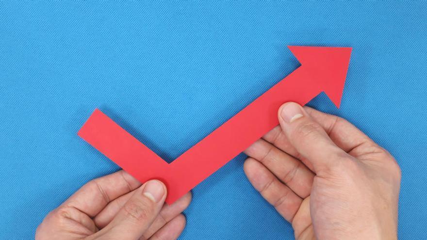 Parámetros para medir la salud financiera española