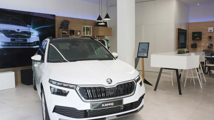 """Škoda J.R. Valle ofrece los descuentos más exclusivos en marzo en los """"Simply Clever Days"""""""
